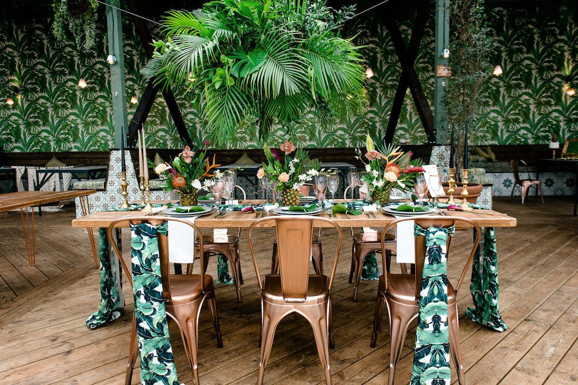 Bold Tropical Wedding Inspiration – Katerina Antos-Lewis Photography 8