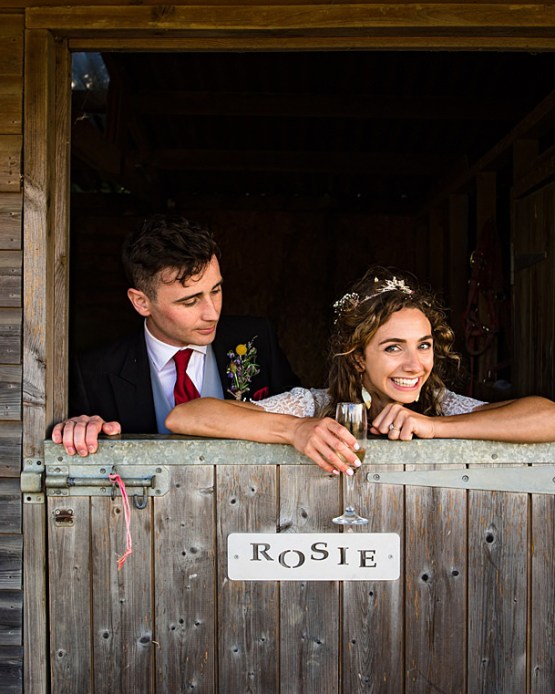 Charming English Wildflower Wedding At The Family Farm – Jonny Barratt Wedding Photography 54