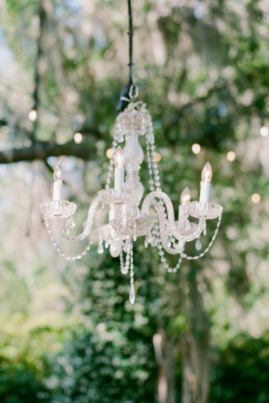 Elegant Blush Southern Plantation Wedding – Molliner Photography 37