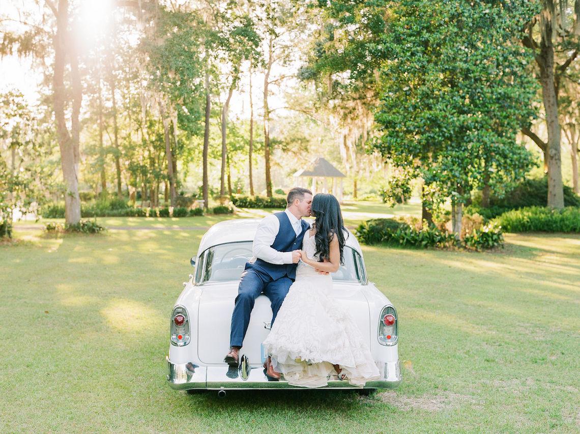 Elegant Blush Southern Plantation Wedding – Molliner Photography 52
