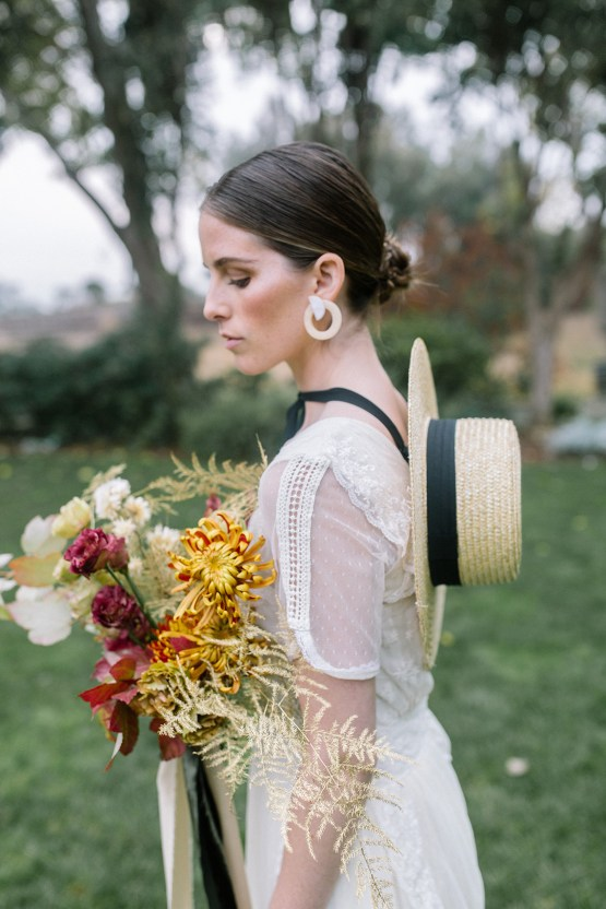 French Garden Party Wedding Inspiration for The Cool Bride – Hamee Ha Photography 34