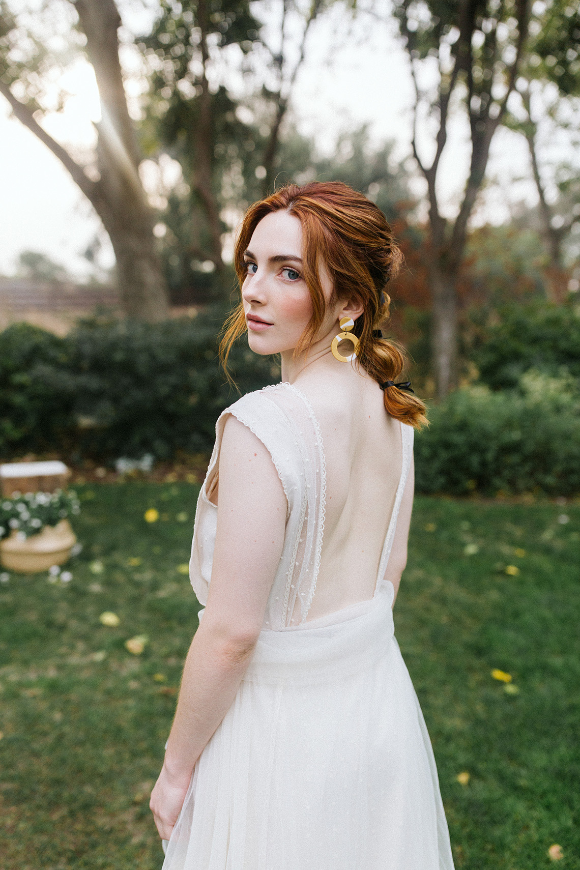 French Garden Party Wedding Inspiration for The Cool Bride – Hamee Ha Photography 43