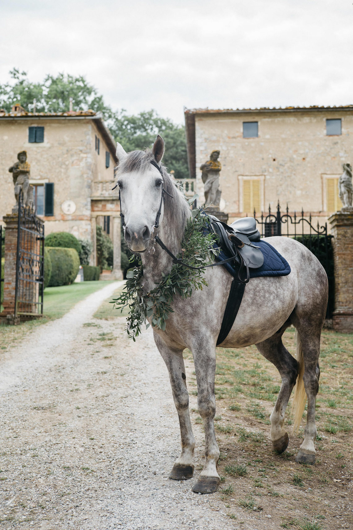Lavish Jazz-era Italian Destination Wedding – Stefano Santucci 22