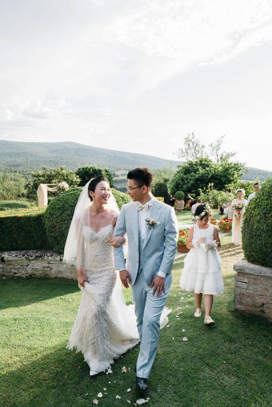 Lavish Jazz-era Italian Destination Wedding – Stefano Santucci 46