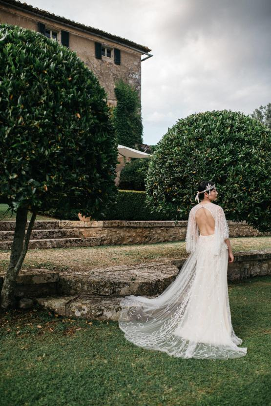 Lavish Jazz-era Italian Destination Wedding – Stefano Santucci 54