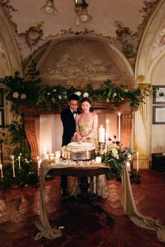 Lavish Jazz-era Italian Destination Wedding – Stefano Santucci 61