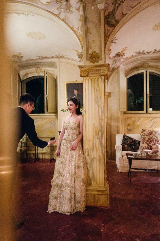Lavish Jazz-era Italian Destination Wedding – Stefano Santucci 62