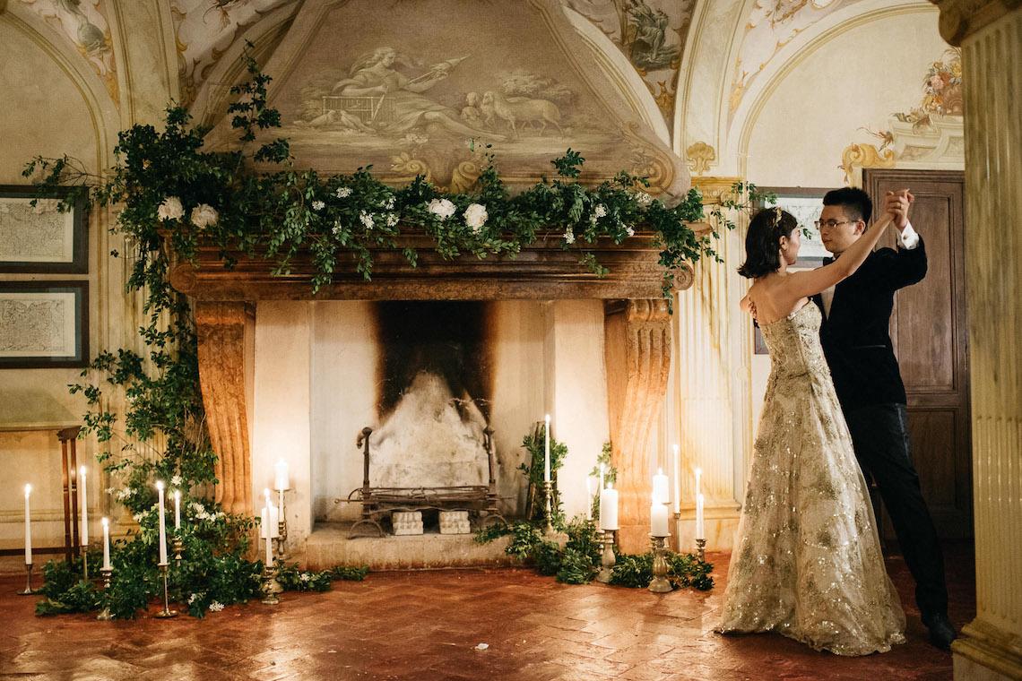 Lavish Jazz-era Italian Destination Wedding – Stefano Santucci 72