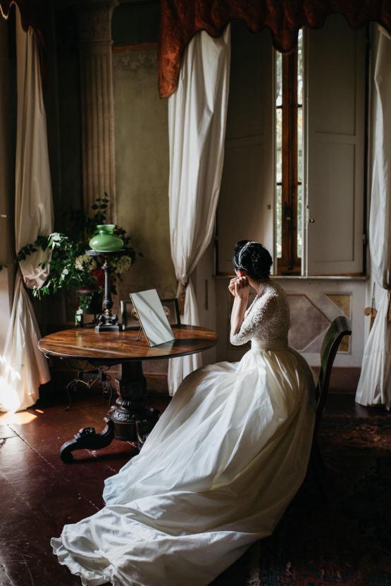 Lavish Jazz-era Italian Destination Wedding – Stefano Santucci 9