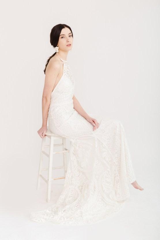 Luxurious and Fashion-Forward All White Wedding Inspiration – Emma Pilkington Photography 10