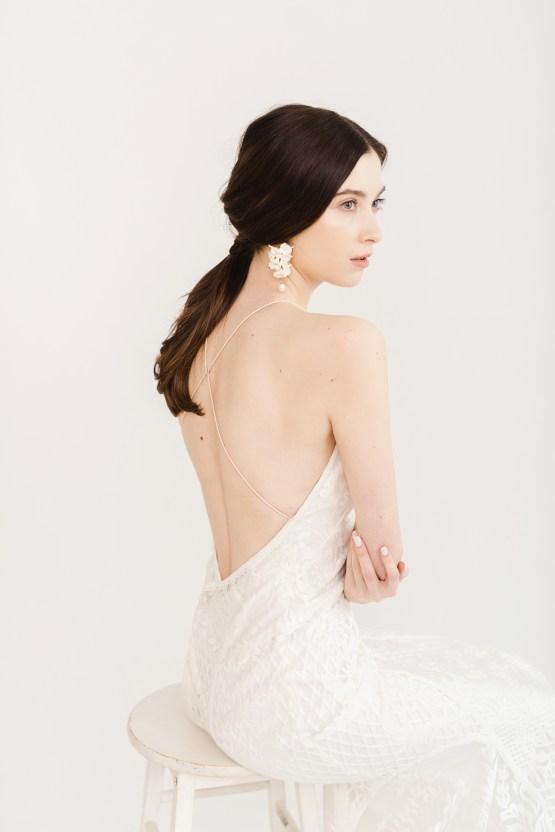 Luxurious and Fashion-Forward All White Wedding Inspiration – Emma Pilkington Photography 15