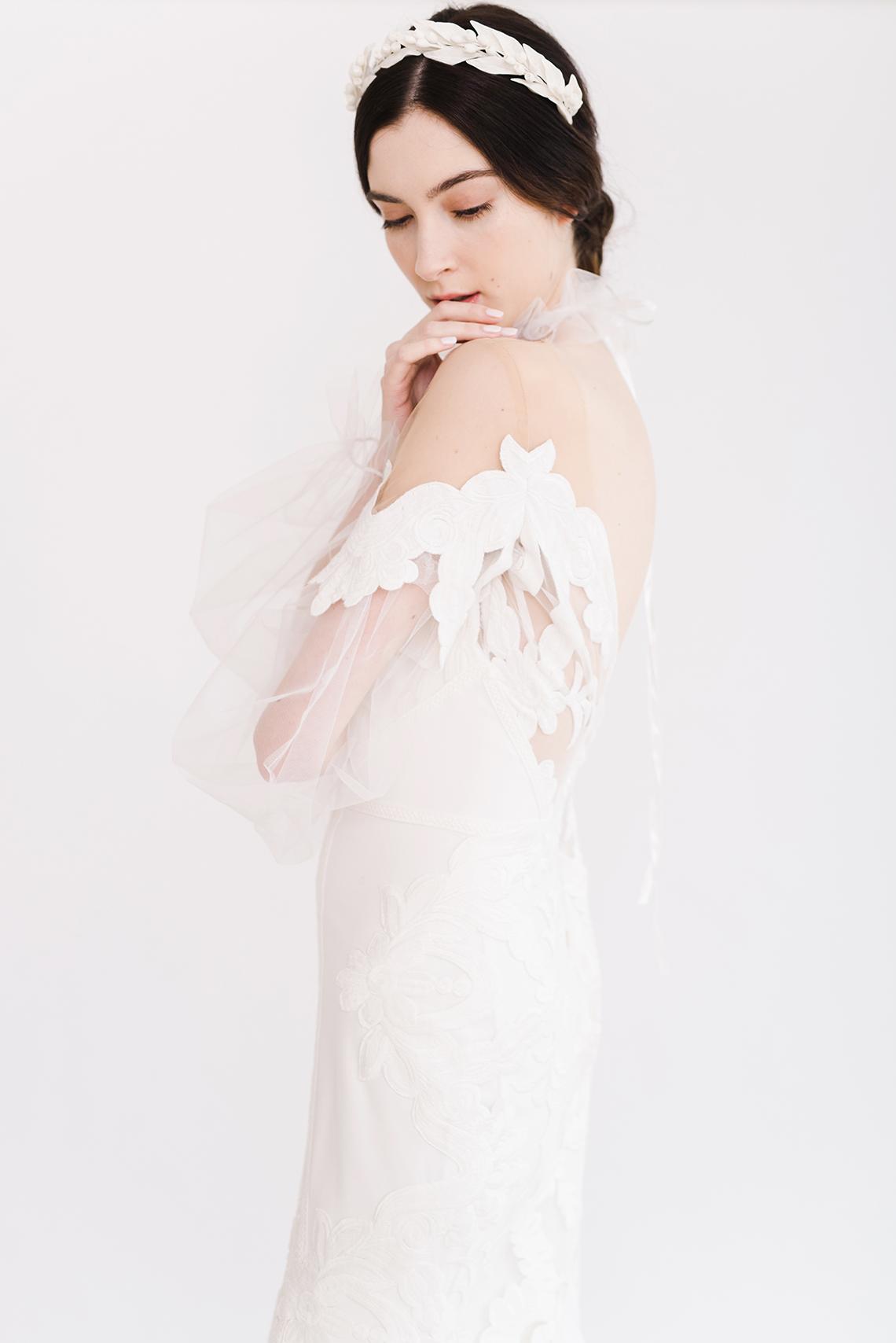 Luxurious and Fashion-Forward All White Wedding Inspiration – Emma Pilkington Photography 25