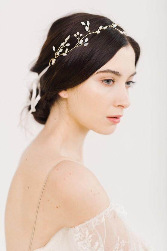 Luxurious and Fashion-Forward All White Wedding Inspiration – Emma Pilkington Photography 37
