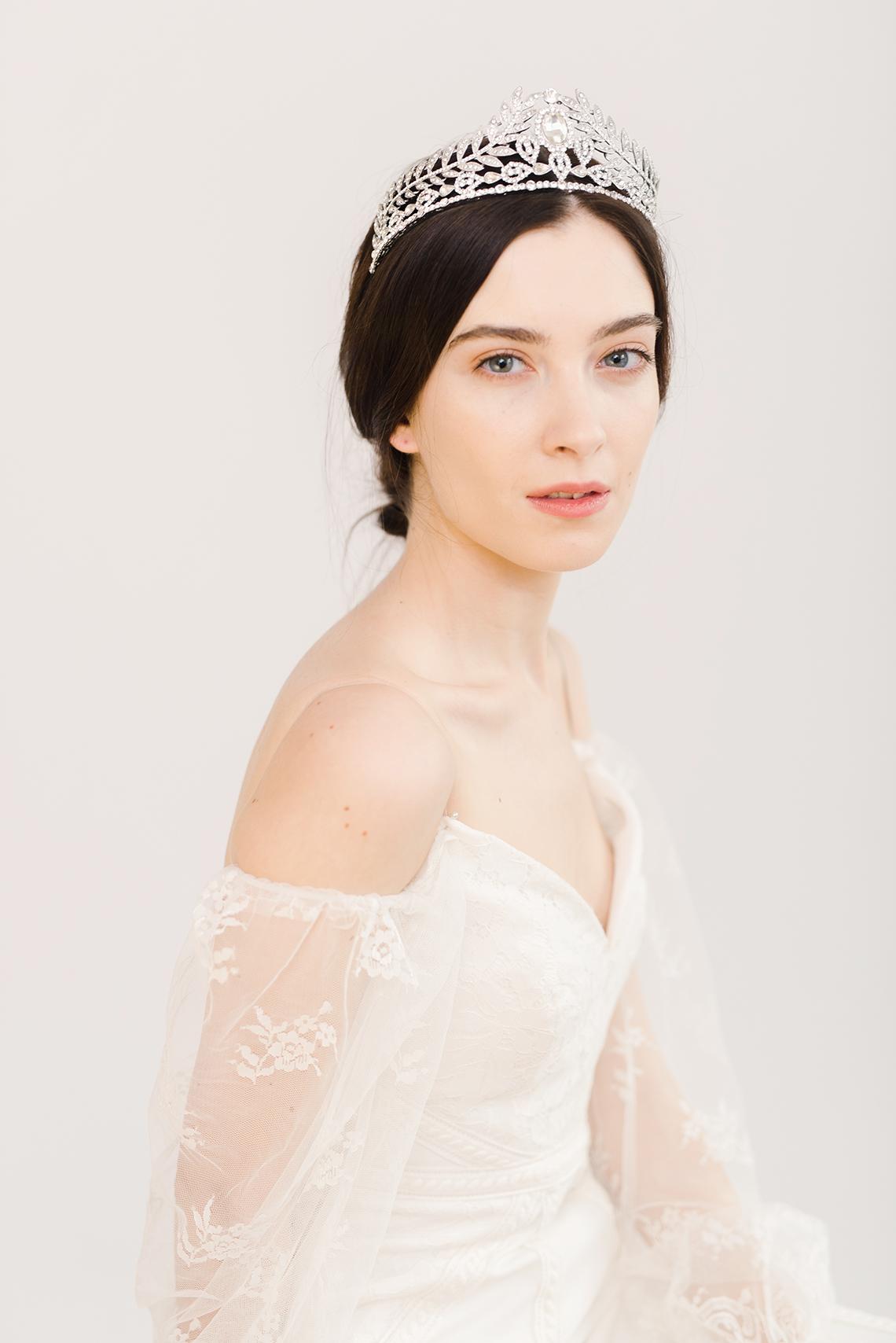 Luxurious and Fashion-Forward All White Wedding Inspiration – Emma Pilkington Photography 38