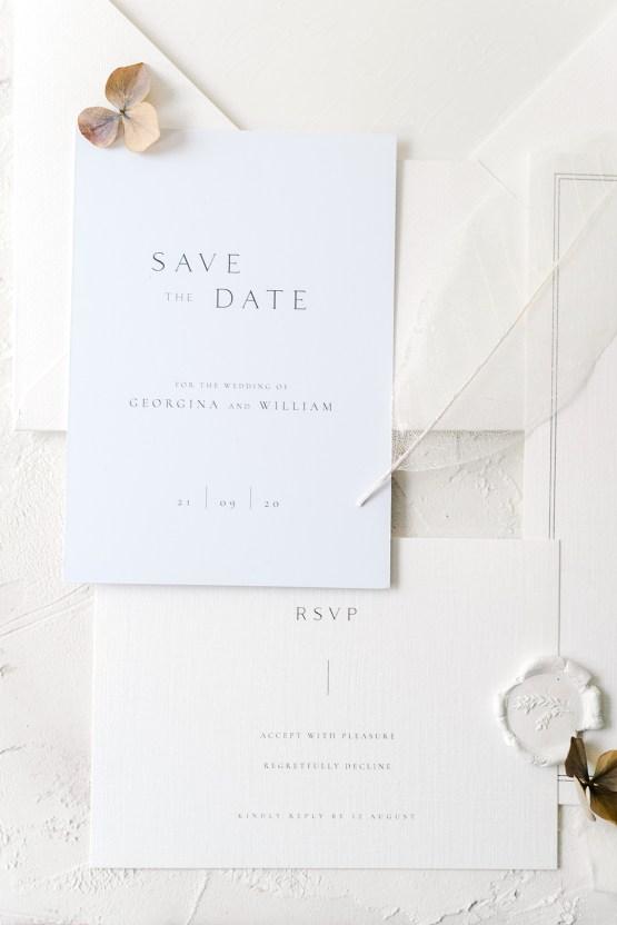 Luxurious and Fashion-Forward All White Wedding Inspiration – Emma Pilkington Photography 42