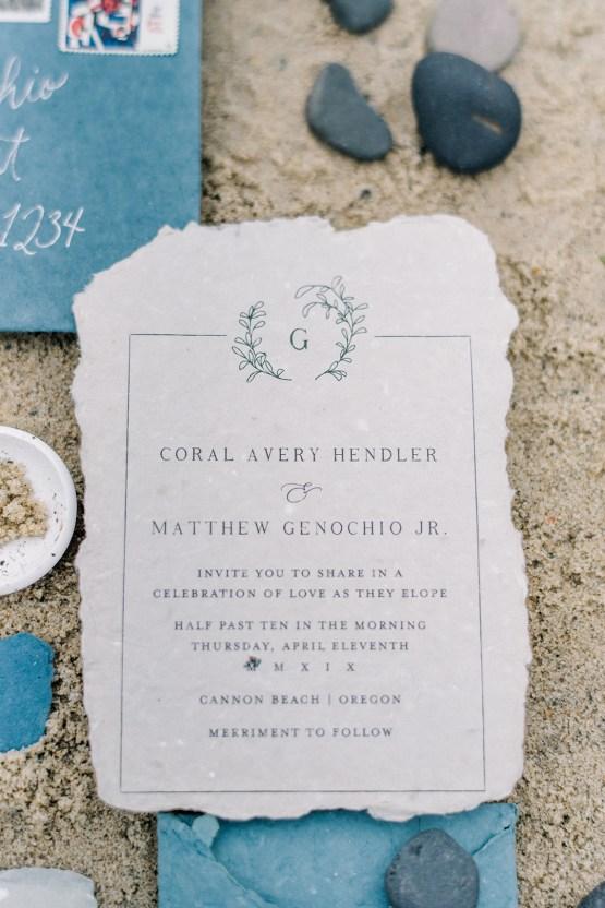 Coral & Matthew