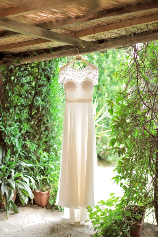 Romantic and Rustic Tuscany Wedding – Facibeni Fotografia – Villa Grabau 17