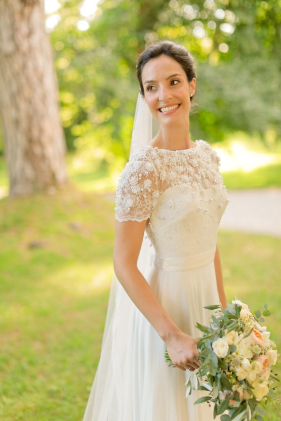 Romantic and Rustic Tuscany Wedding – Facibeni Fotografia – Villa Grabau 37
