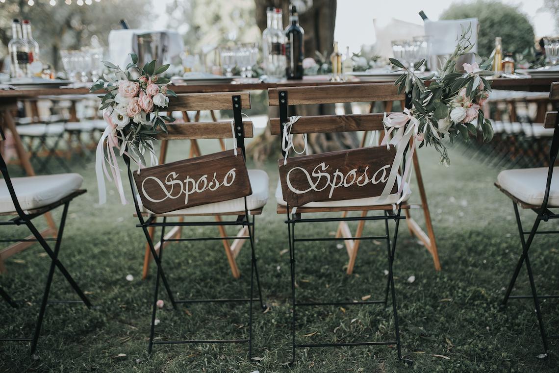 Romantic and Traditional Tuscan Destination Wedding – Daniela Nizzola 15