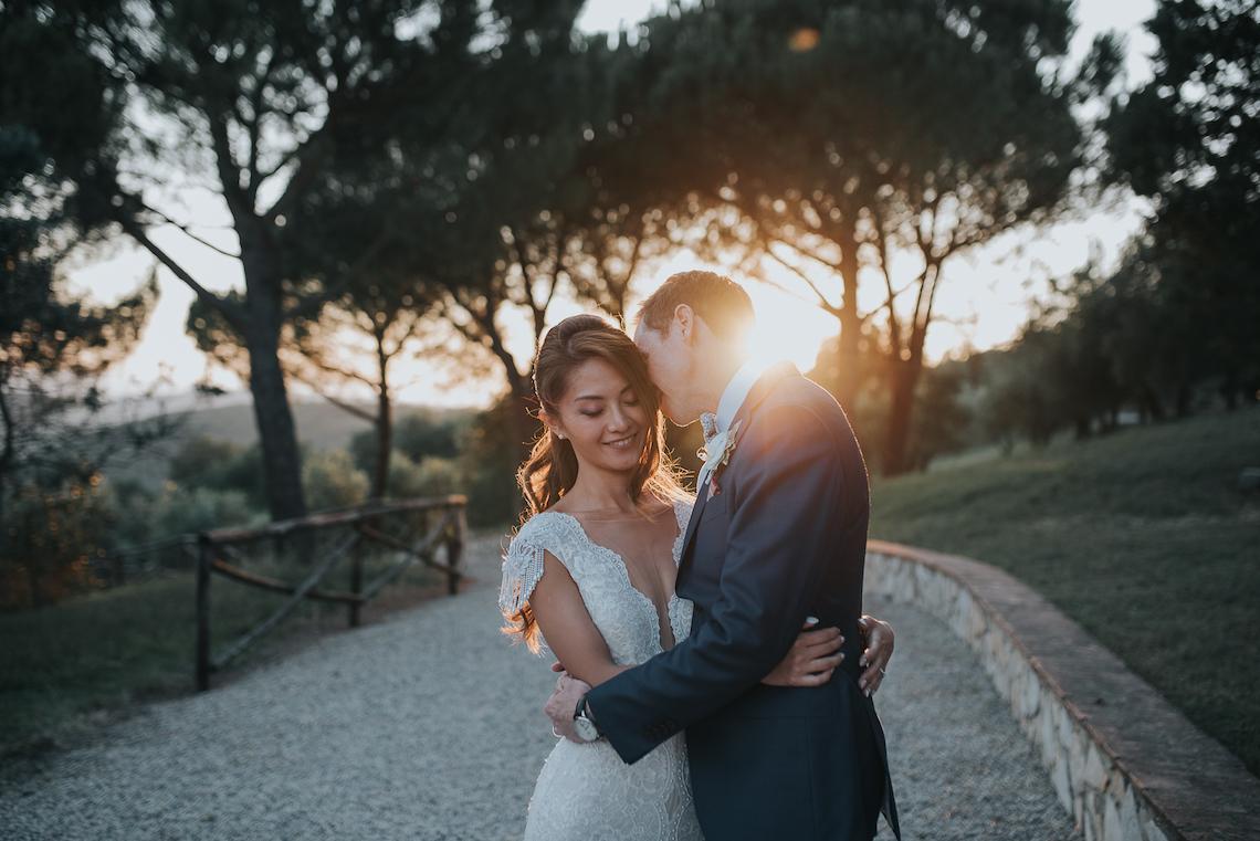 Romantic and Traditional Tuscan Destination Wedding – Daniela Nizzola 18