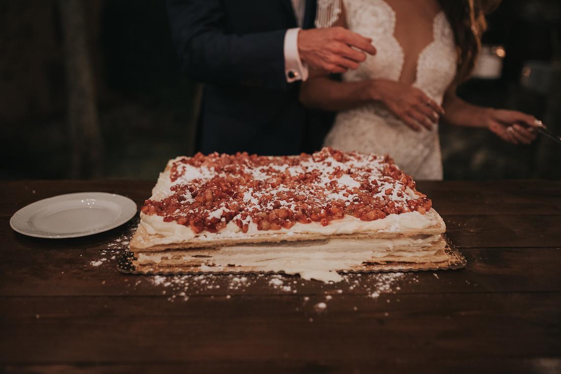Romantic and Traditional Tuscan Destination Wedding – Daniela Nizzola 19