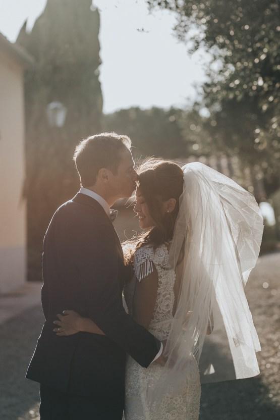 Romantic and Traditional Tuscan Destination Wedding – Daniela Nizzola 22