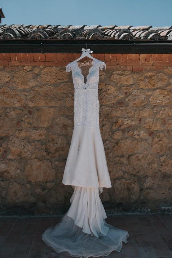 Romantic and Traditional Tuscan Destination Wedding – Daniela Nizzola 25