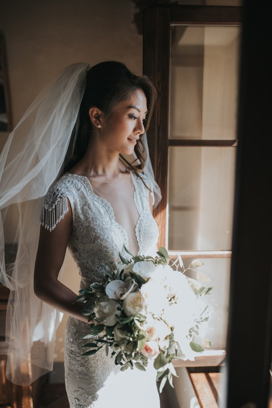 Romantic and Traditional Tuscan Destination Wedding – Daniela Nizzola 29