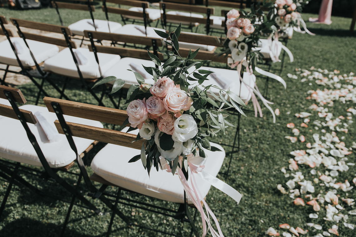 Romantic and Traditional Tuscan Destination Wedding – Daniela Nizzola 3