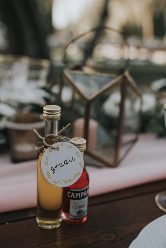 Romantic and Traditional Tuscan Destination Wedding – Daniela Nizzola 34