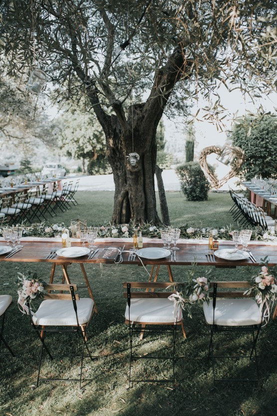 Romantic and Traditional Tuscan Destination Wedding – Daniela Nizzola 37