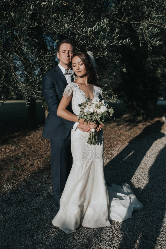 Romantic and Traditional Tuscan Destination Wedding – Daniela Nizzola 39