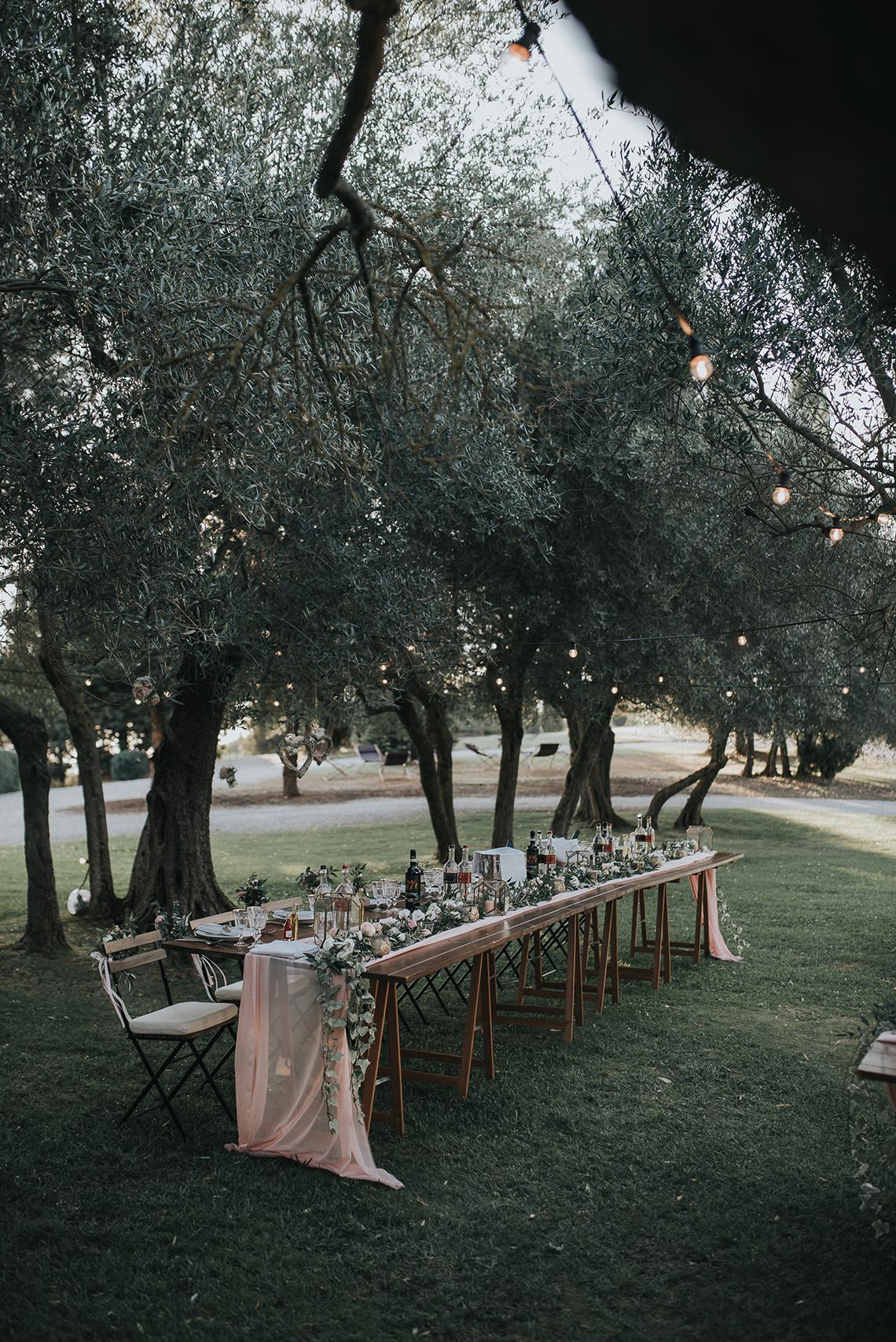 Romantic and Traditional Tuscan Destination Wedding – Daniela Nizzola 40