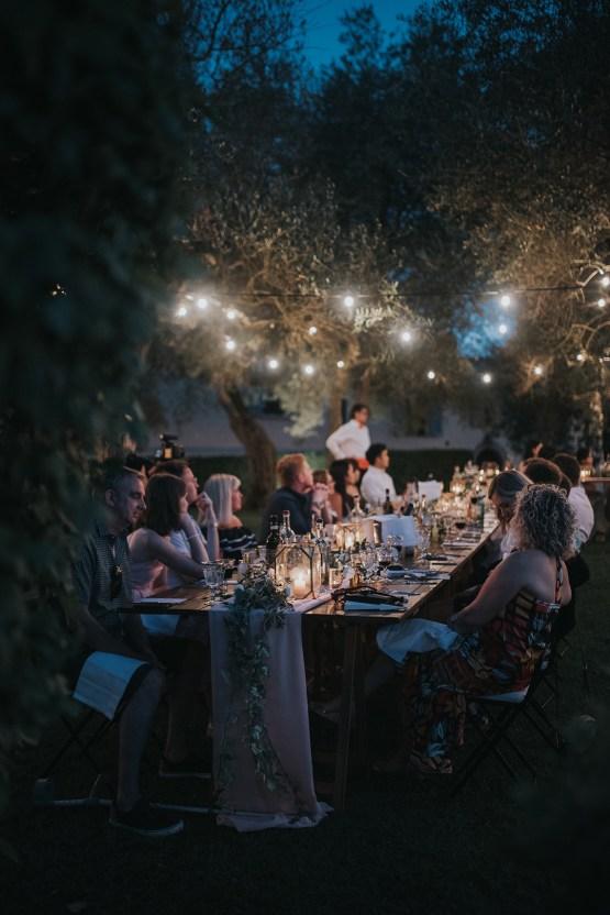 Romantic and Traditional Tuscan Destination Wedding – Daniela Nizzola 44