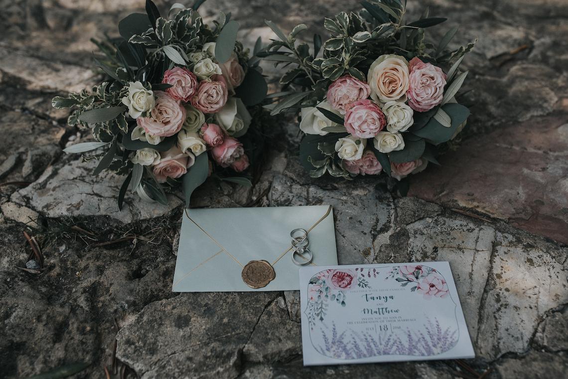 Romantic and Traditional Tuscan Destination Wedding – Daniela Nizzola 6
