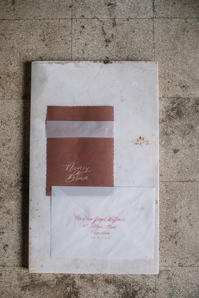 Artistic Avant-Garde Spanish Wedding Inspiration – Vanessa Illi 25