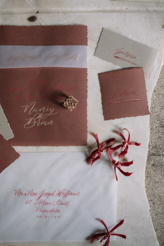Artistic Avant-Garde Spanish Wedding Inspiration – Vanessa Illi 27