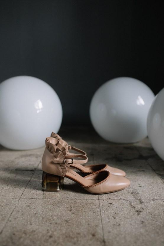 Artistic Avant-Garde Spanish Wedding Inspiration – Vanessa Illi 53