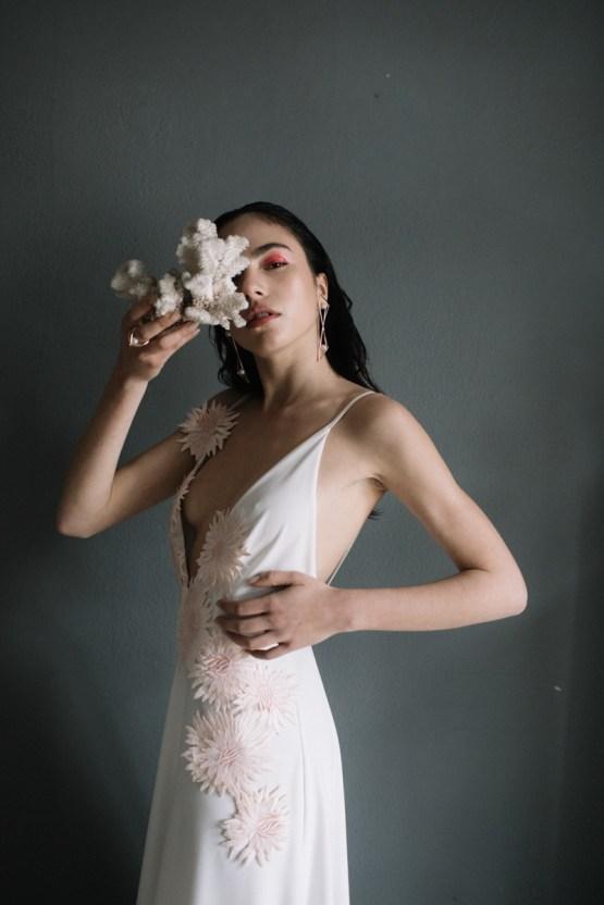 Artistic Avant-Garde Spanish Wedding Inspiration – Vanessa Illi 63