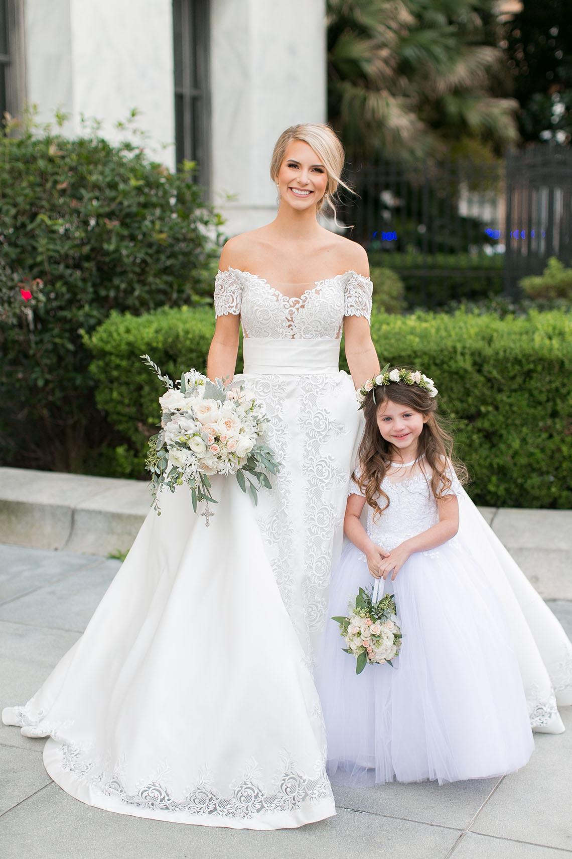 Fairytale New Orleans Wedding – Arte de Vie Photography 26