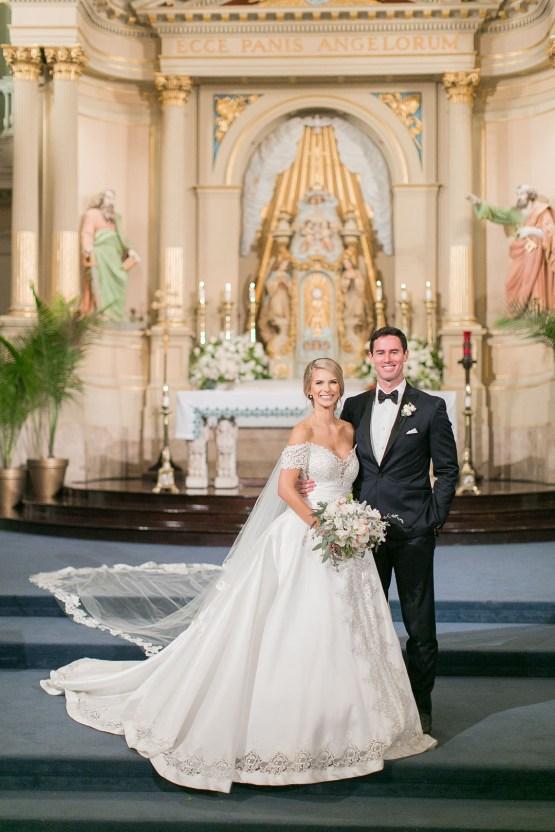 Fairytale New Orleans Wedding – Arte de Vie Photography 33