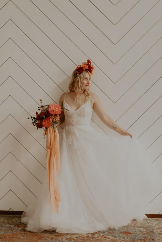 Frida Kahlo Inspired Wedding Inspirations – Devyn Spangler Photography 15