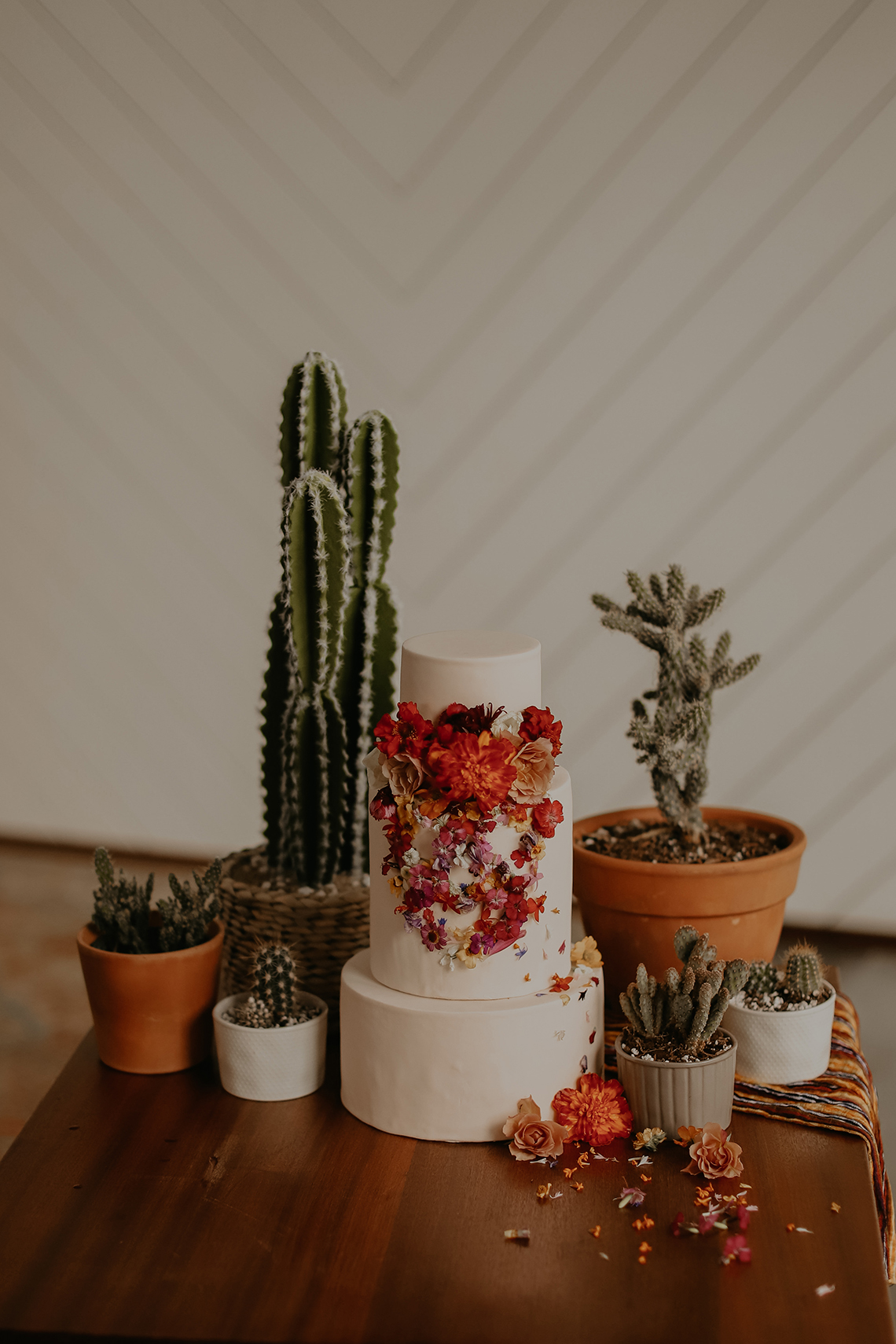 Frida Kahlo Inspired Wedding Inspirations – Devyn Spangler Photography 21