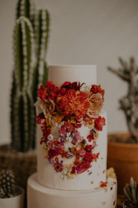 Frida Kahlo Inspired Wedding Inspirations – Devyn Spangler Photography 23