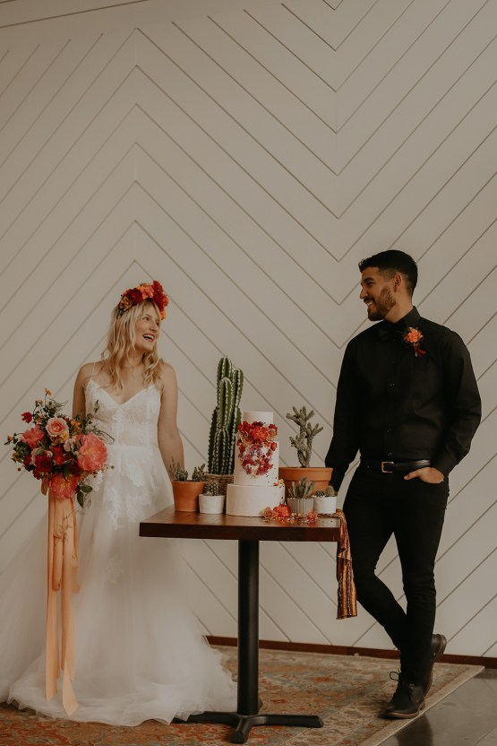Frida Kahlo Inspired Wedding Inspirations – Devyn Spangler Photography 24