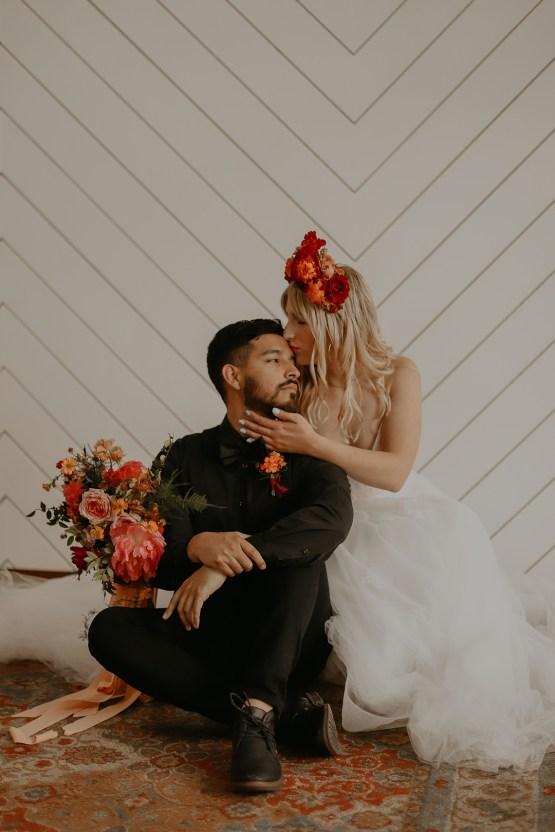 Frida Kahlo Inspired Wedding Inspirations – Devyn Spangler Photography 25