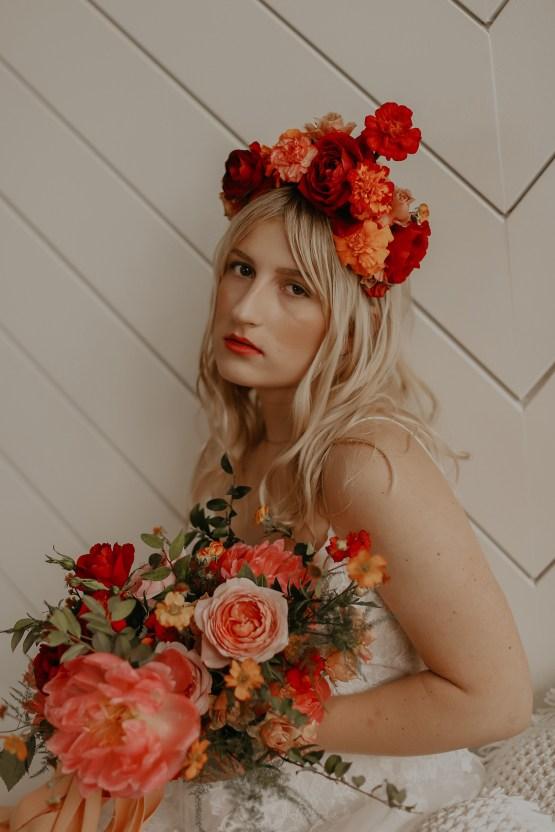 Frida Kahlo Inspired Wedding Inspirations – Devyn Spangler Photography 32