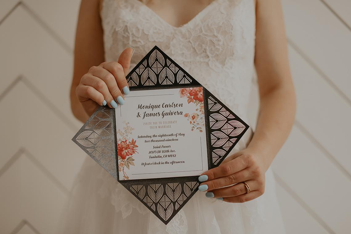Frida Kahlo Inspired Wedding Inspirations – Devyn Spangler Photography 6