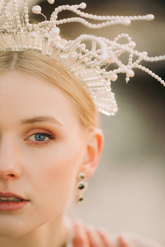 Gorgeous Coastal Ireland Wedding Inspiration – White Cat Studio – Petal and Twine 11
