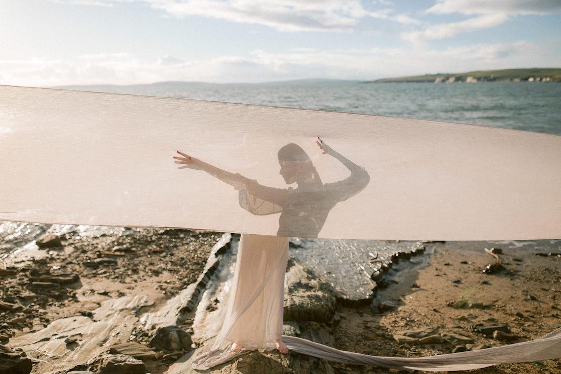 Gorgeous Coastal Ireland Wedding Inspiration – White Cat Studio – Petal and Twine 48